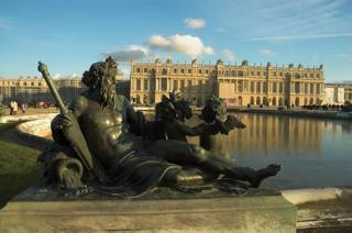 Versailles Palace Tours