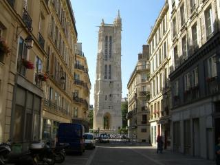 Image of Tour St-jacques