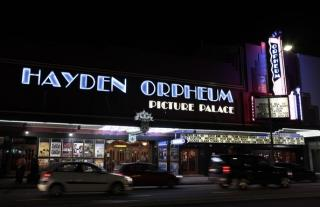 Image of Hayden Orpheum Picture Palace