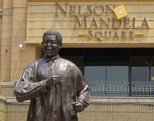 Nelson Mandela National Museum