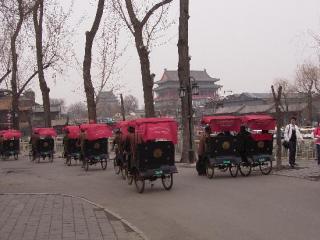 Hutong Pedicab Tour