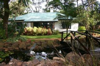 Karen Blixen Coffee Garden And Cottages