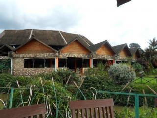 Nairobi Mamba Village
