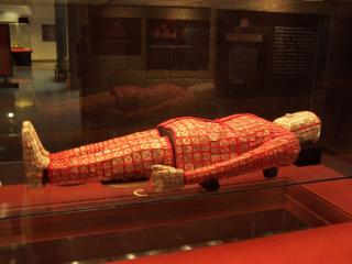Western Han Nanyue Kings Tomb Museum