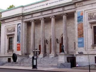 Musee Des Beaux-arts De Montreal