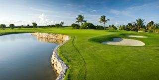 Iberostar Cancun Golf Course