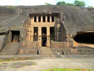 Image of Kanheri Caves