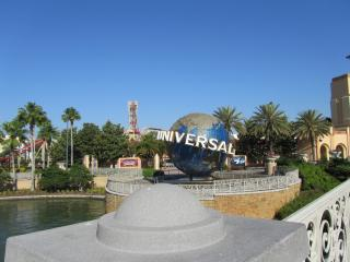 Universal Orlando Tours