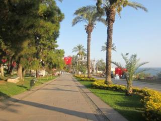 Karaalioglu Park