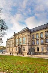 Kunst Und Gewerbe Museum
