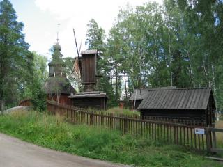 Seurasaari Open-air Museum