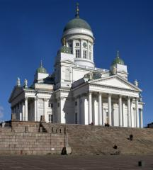 helsinki cathedral