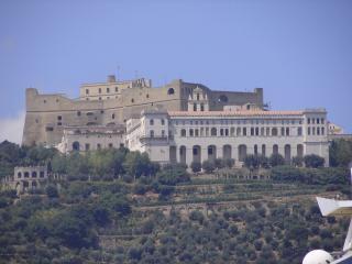 Castle Sant Elmo