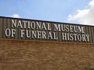 Museum Of Funeral History