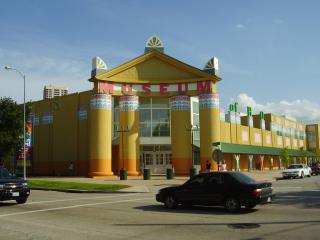 Childrens Museum Of Houston