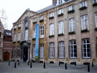 Image of Plantin-moretus Museum