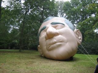 Middelheim Sculpture Museum