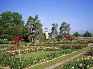 Parc De La Grange