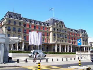 Palais Wilson