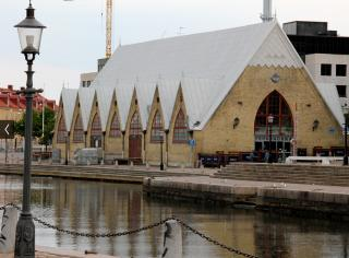 Fish Church