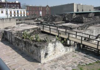 muse de templo mayor