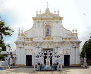 Church Of Our Lady Immaculate Conception