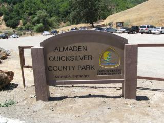 Almaden Quicksilver County Park