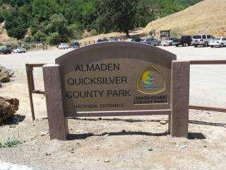 Image of Almaden Quicksilver County Park