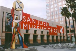 Image of San Jose Museum Of Art