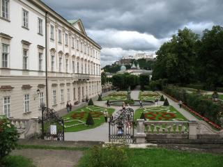 Mirabelle Palace And Gardens