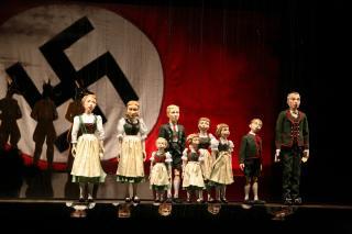 Salzberg Marionette Theatre