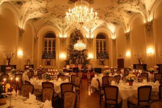 Mozart Dinner Concerts