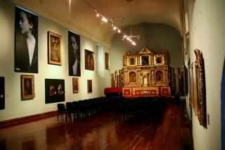 Museo De Arte Colonial Bogot