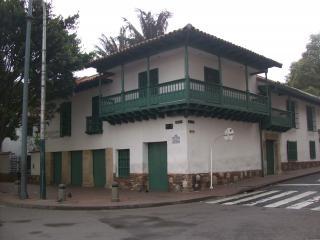 Museo Del 20 De Julio