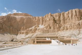 Image of Temple Of Hatshepsut