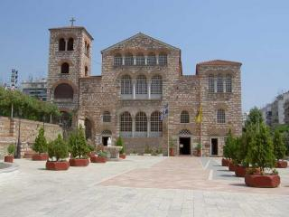 Hagios Dimitrios Church