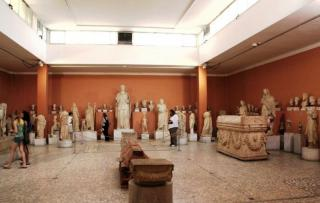 Heraklion Archaeological Museum