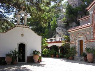 St George Of Selinari Monastery