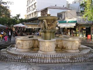 Fontana Morosini