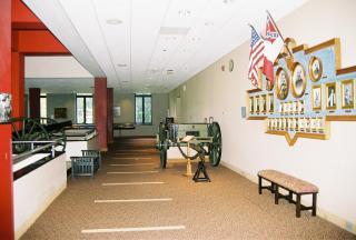 Atlanta Cyclorama And Civil War Museum