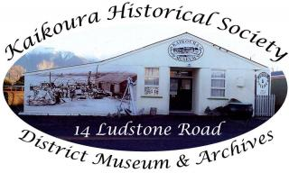 Kaikoura District Museum And Archives