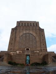 Voortrekker Monument And Nature Reserve
