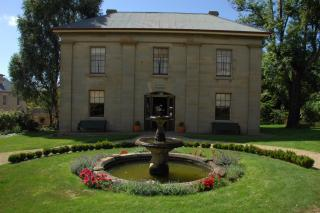 Narryna Heritage Museum