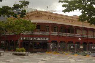 Image of Cairns Museum