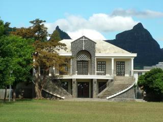 Pere Laval's Shrine