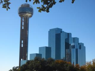 Image of Reunion Tower