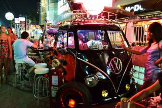 Image of Patpong Night Market