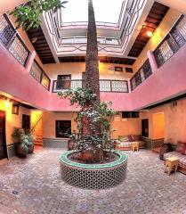 marrakech hotel cecil