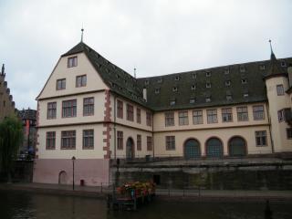Historical Museum Of Strasbourg , Musee Historique De Strasbourg