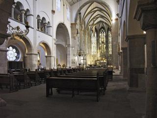 Basilica Of St. Ursula